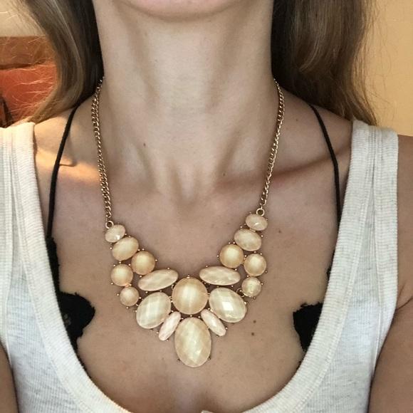 NWT Kate Spade Subtle Sparkle Necklace